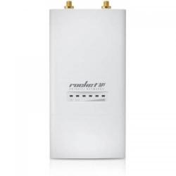 Access Point Ubiquiti Rocket M5 5GHz Hi-Power 2x2 MIMO AirMax TDMA BaseStation, 27dBm