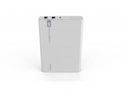 Acumulator portabil powerbank 10400mAh alb GP ; Cod EAN: 4891199164705