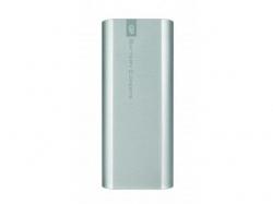 Acumulator portabil powerbank 5200mAh argintiu GP ; Cod EAN: 4891199155789