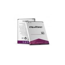 Acumulator Qoltec 52066 pentru LG L70/ L65/ D320, 2100mAh