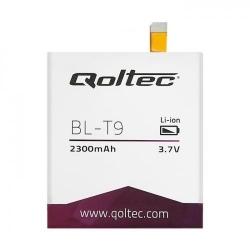 Acumulator Qoltec BL-T9 pentru LG Nexus 4/ D820/ D821, 2300mAh