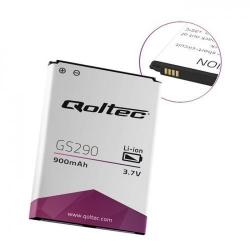 Acumulator Qoltec pentru LG GS290/ GW300, 900mAh