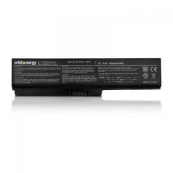 Acumulator Whitenergy 05935 pentru Toshiba PA3634/PA3636, 4400mAh