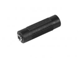 Adaptor audio 3.5mm Jack stereo mama la 3.5mm Jack stereo mama AA214-BU
