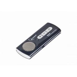 Adaptor audio Gembird pentru masina BTCC-002, Black