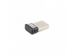 Adaptor Bluetooth Gembird BTD-MINI5, USB 2.0, Black
