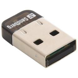 Adaptor Bluetooth Sandberg v4.0 +EDR, USB,