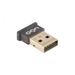 Adaptor Bluetooth Ugo Natec, USB, Black