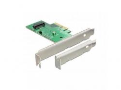 Adaptor Delock PCI-Express, 1x M.2 Key M Internal