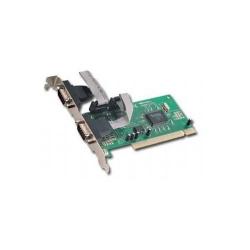 Adaptor Gembird SPC-1 PCI - Serial, 2 porturi