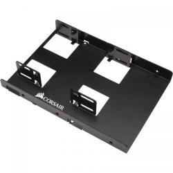 Adaptor HDD Corsair CSSD-BRKT2 2x HDD/SSD 2.5 inch la 3.5 inch