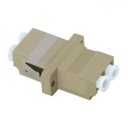 Adaptor Optic Qoltec 54133, LC/UPC