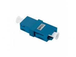 Adaptor Optic Qoltec 54182, LC/UPC female - LC/UPC female, 15dB