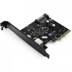 Adaptor Orico PA31-AC PCI-Express - USB 3.1, 2 porturi