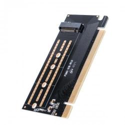 Adaptor PCI-Express Orico PSM2-X16, M.2 NVME