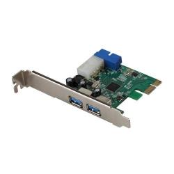 Adaptor PCIe i-tec PCE22U3, 2x USB 3.0