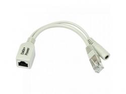 Adaptor retea MikroTik RBPOE FastEthernet PoE 10-28V