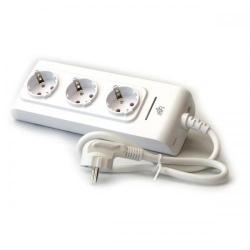 Adaptor Retea Ubiquiti mFI mPower 3 port