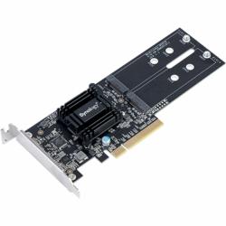 Adaptor SSD Synology M2D18