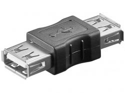 Adaptor USB 2.0, A mama,  A mama           ; Cod EAN: 4040849502934