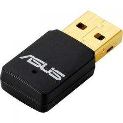 Adaptor Wireless Asus USB-N13 C1, USB, Black