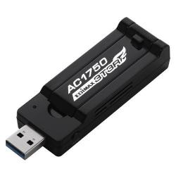 Adaptor Wireless Edimax EW-7833UAC, Black