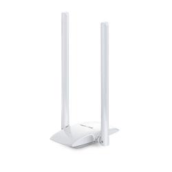 Adaptor Wireless MERCUSYS MW300UH, USB, White