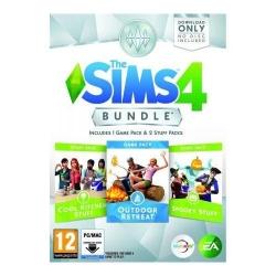 Addon Electronic Arts The Sims 4 Bundle Pack 2 pentru PC