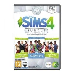 Addon Electronic Arts The Sims 4 Bundle Pack 5 pentru PC