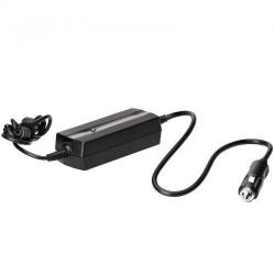 Alimentator auto Akyga AK-ND-36 pentru Laptop Asus/Toshiba/HP/Compaq, 5.5x2.5 mm, 90W