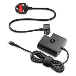 Alimentator HP 1HE08AA, USB-C, Black
