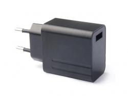 Alimentator SMPS AC/DC la USB 5V 2A, negru PSUP-AC-USB2,0-BK-BL
