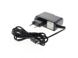 Alimentator SMPS AC/DC pentru telefoane si tablete cu mufa USB 3.1 tip C curent max. 2,0A PSUP-AC-USBC2,0-BK-BU