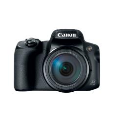 Aparat foto compact Canon PowerShot SX70 HS, 20.3MP, Black