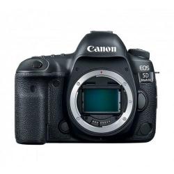 Aparat foto DSLR Canon EOS 5D Mark IV, 30.4MP, Black