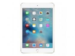 Tableta Apple iPad mini 4, 7.9inch, 128GB, Wi-Fi, BT, 4G, IOS 9, Silver