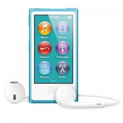 Apple iPod Nano generatia a 7-a 16GB, Blue