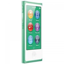 Apple iPod Nano generatia a 7-a 16GB, Green