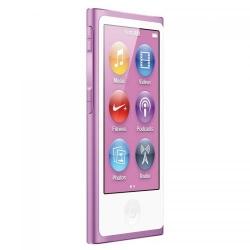 Apple iPod Nano generatia a 7-a 16GB, Purple