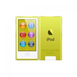 Apple iPod Nano generatia a 7-a 16GB, Yellow
