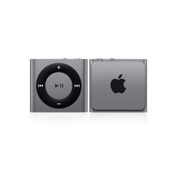Apple iPod shuffle 2GB, Gri