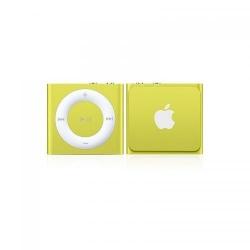Apple iPod shuffle generatia a 4-a 2GB yellow