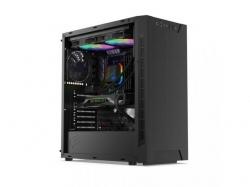 Carcasa Silentium PC Armis AR6, Fara sursa