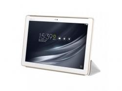 Husa/Stand Asus ZenPad TriCover pentru tableta de 10.1inch, White