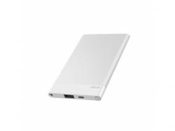 Baterie portabila Asus ZenPower Slim, 4000mAh, 1x USB, White