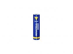 Baterie alcalina Micro (AAA R03) 1.5V 4003 Varta (Industrial) BAT-LR03-IND-BU-VAR