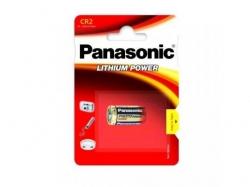 Baterie Panasonic Lithium Power, 1x CR2A, Blister