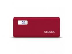 Baterie portabila ADATA P12500D, 12500mAh, 2x USB, Red