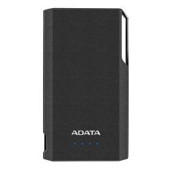 Baterie portabila ADATA S10000, 10000mAh, 2x USB, Black
