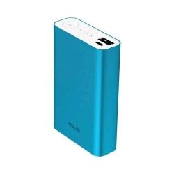 Baterie portabila Asus ZenPower, 10050mAh, 1x USB, Blue